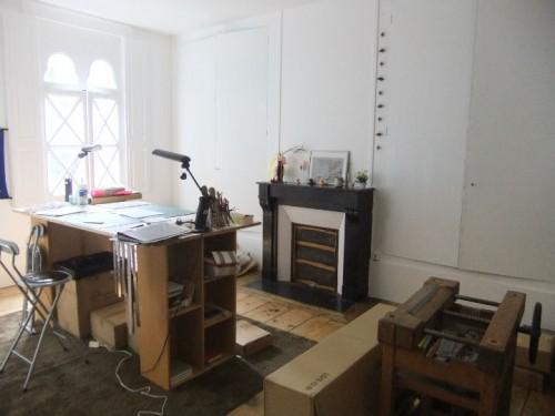 nouvel atelier 2011